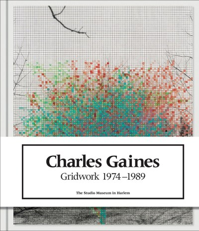 charles gaines - gridwork cover