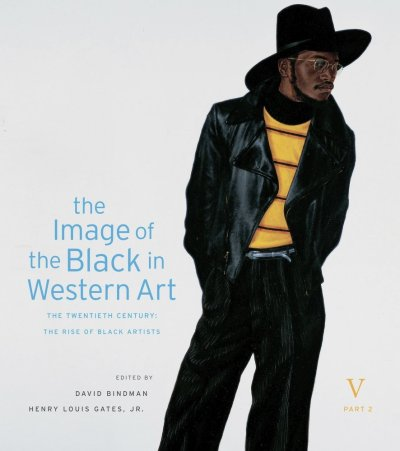 image of the black in western art V pt. 2