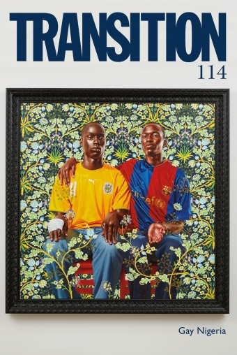 kehinde wiley - issue 114