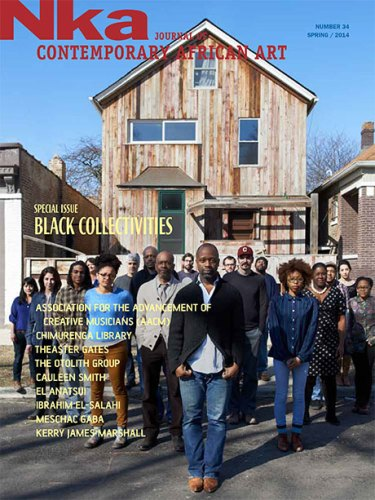 nka collective cover