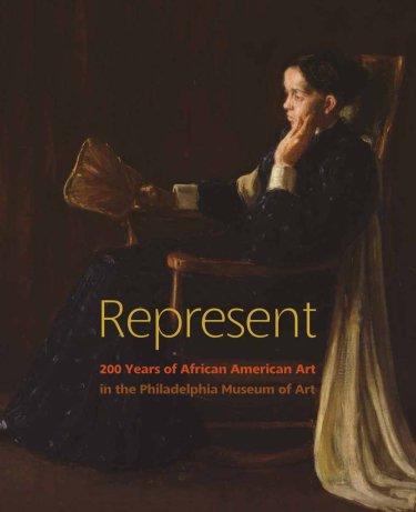 represent - phila museum of art cover
