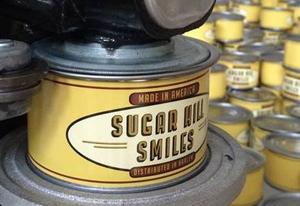 sugar hill smiles
