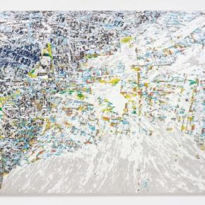 Mark Bradford and Theaster Gates Post Record Sales at London Auctions