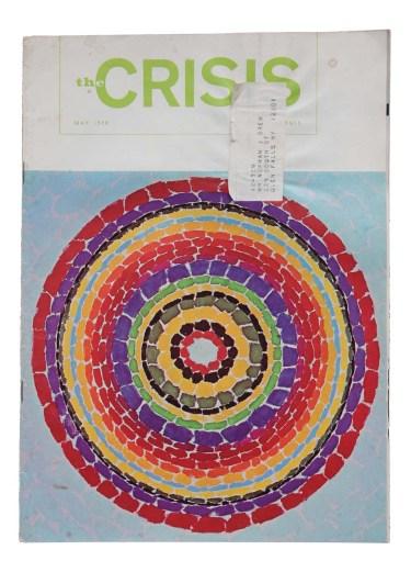 crisis - alma thomas