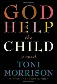 toni morrison - god help the child