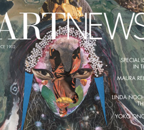 ARTnews Publishes Special Report on Women in the Art World, Black Artists Respond