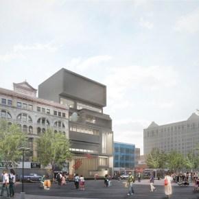 Architect David Adjaye, the Studio Museum in Harlem, and 21st Century Design