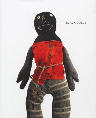 black dolls cover