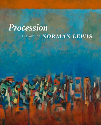 procession - the art of norman lewis