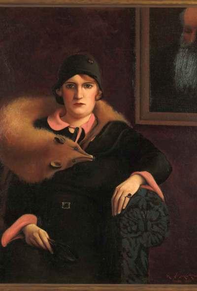 PortraitofMrsAJMotleyJr-1930