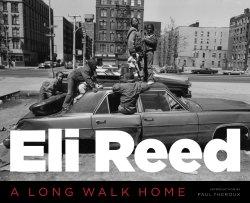 eli reed - a long walk home