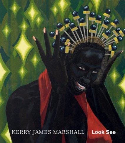 kerry james marshall - loo see - cover
