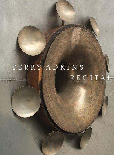 terry adkins - recital cover