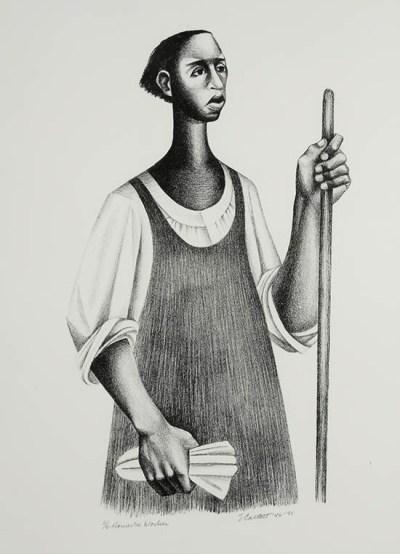 431872 Catlett Domestic Worker - 1995