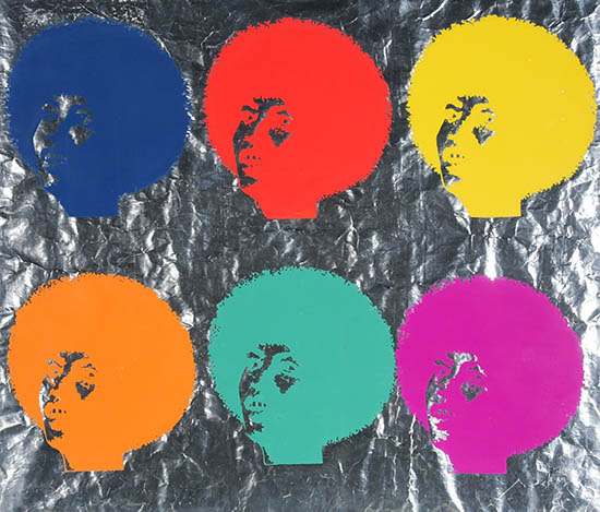 431881 Catlett - Angela Libra - 1972