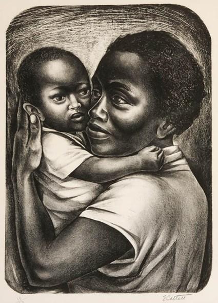 431883 Catlett - Black Maternity - 1959