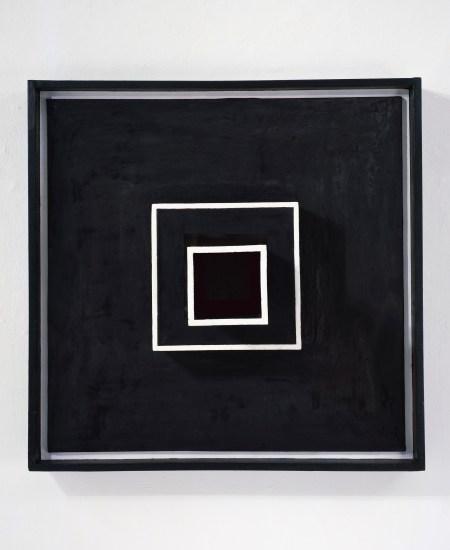Lewitt-Wall Structure Black