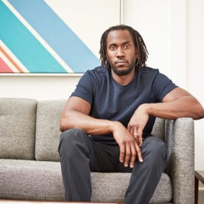 Artist Rashid Johnson is Expanding his Practice, First Film Project is Adaptation of Richard Wright Novel 'Native Son'