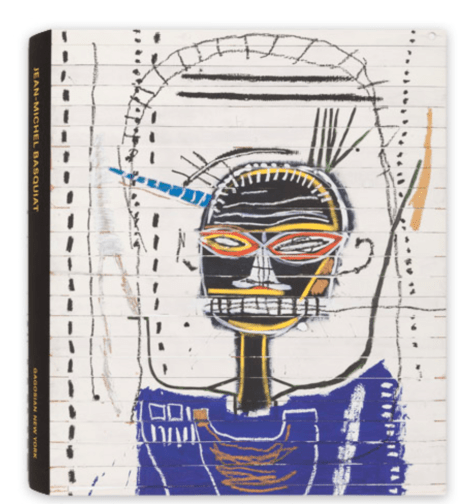 Jean-Michel Basquiat - Robert Farris Thompson - Gagosian