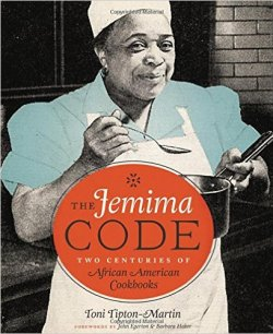 The Jemima Code - book cover