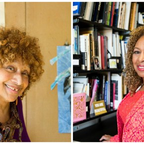 MacArthur Foundation Announces 2016 Fellows, Including Scholar-Curator Kellie Jones and Artist Joyce J. Scott