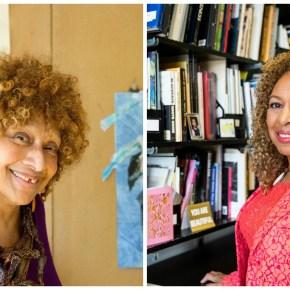 MacArthur Foundation Announces 2016 Fellows, Including Scholar-Curator Kellie Jones and Artist Joyce J. Scott