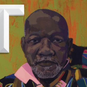 In Great Company: According to the New York Times, Artist Kerry James Marshall is Shifting the Color of Art History