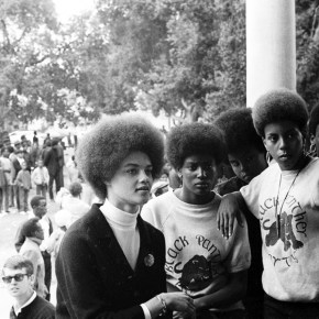 Retrospective: The Latest News in Black Art - Black Panthers at 50, Museums Respond to Charges of Racism and Historical Inaccuracy