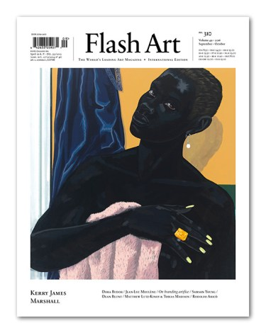 Cover Stars The 24 Best Art Magazine Covers Of 2016 Culture Type