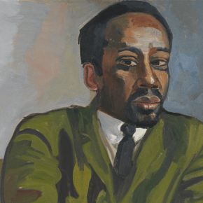 Crystal Bridges Museum Announces Acquisition of Harlem Portrait by Alice Neel