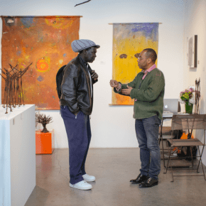 1:54 African Art Fair is Returning to New York, 3rd Edition Features 9 New Galleries