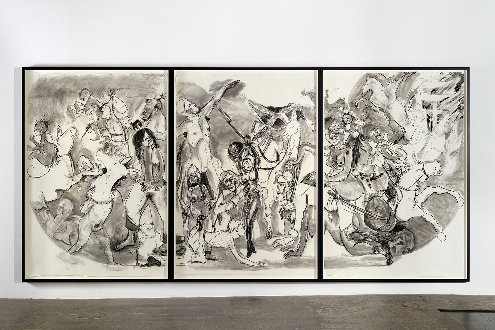 ffca72076f3 Collection Highlights  Museum of Modern Art s 2015-16 Acquisitions Include  More than 50 Works by African American Artists
