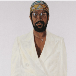 Barkley L. Hendricks, 72, the Artist Known for his Life-Size, Realist Portraits, Has Died