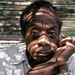 Schomburg Acquires James Baldwin Archive, Including Letters to Artist Beauford Delaney Who Painted Many Portraits of the Writer