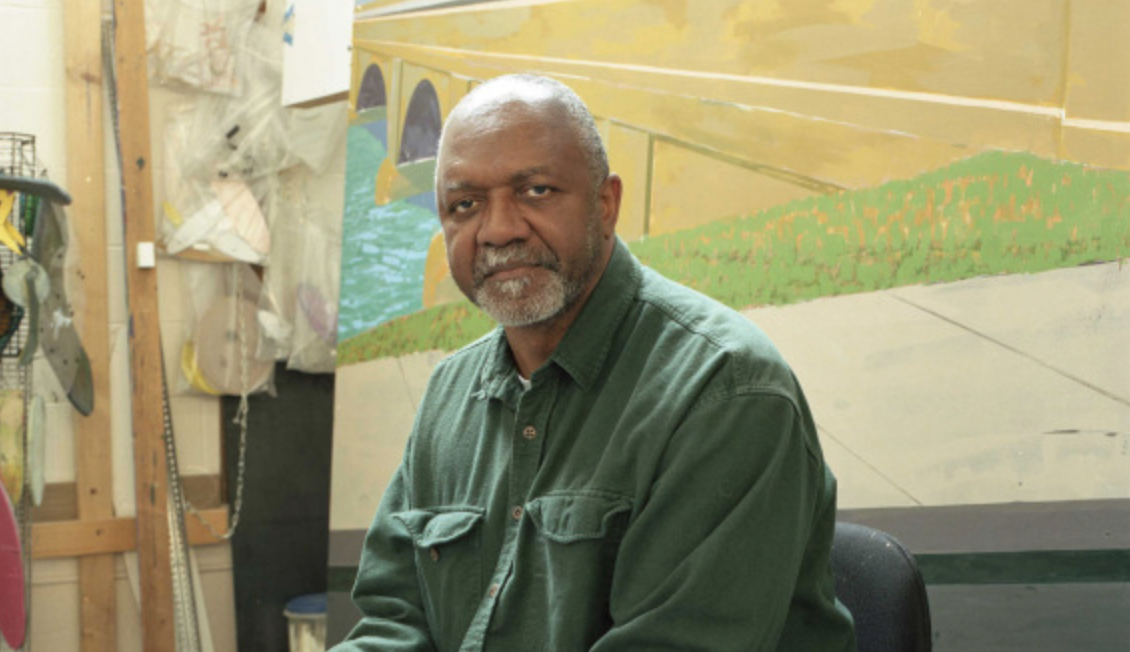 Power 100: Artist Kerry James Marshall Ranked No. 2 Most Influential Person in Contemporary Art World