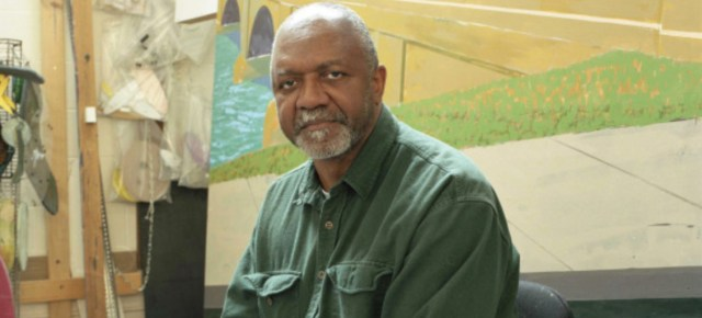'One of the Most Influential Artists Anywhere': Kerry James Marshall Makes 'Time' 100 List