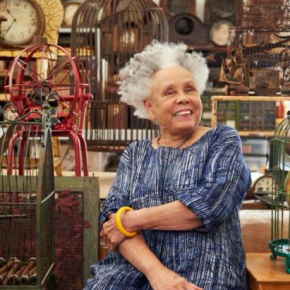 Lifetime Achievement: 3 Institutions are Paying Tribute to Betye Saar, 'One of the Most Profound Living American Artists'