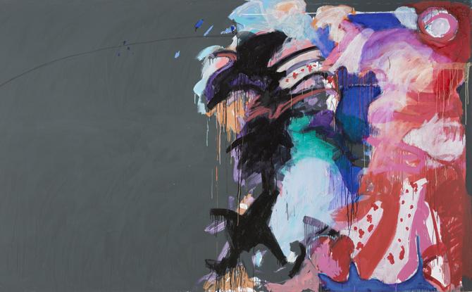 October Openings: Njideka Akunyili Crosby, Toyin Ojih Odutola, John Akomfrah, African Design, Hank Willis Thomas Debuts in London, and Women Working in Abstraction