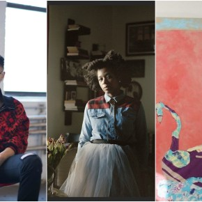 Studio Museum in Harlem Announces 2018 Artists-in-Residence