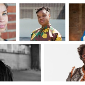 Next: 23 Art Curators to Watch Who Took on New Appointments in 2017