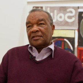 Art Basel Miami Beach: On View at DC Moore Gallery, David Driskell Explains His Political Paintings From the 1960s and 70s