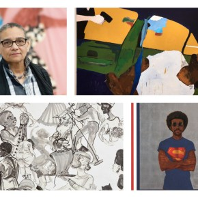 Culture Type: The Year in Black Art 2017