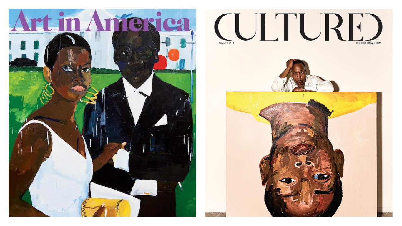 Culture Type: The Year in Black Art 2017 | Culture Type