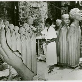 Black Art History: 17 Exhibition 'Firsts' Happening This February
