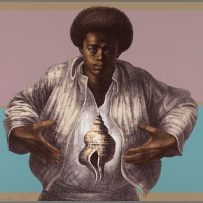 Coming Soon: Major Charles White Retrospective to be Presented at Museum of Modern Art, Art Institute of Chicago, and Los Angeles County Museum of Art