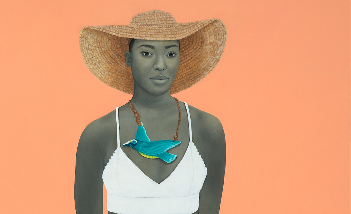 Amy Sherald is Joining Hauser & Wirth, the Mega-Gallery Announced its Worldwide Representation of the Baltimore-Based Artist
