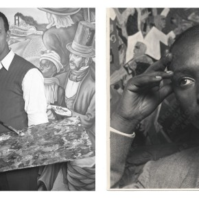 Hale Woodruff and Jacob Lawrence Offer Insights About African and African American Art in 1955 Letters to a College Student