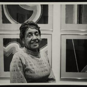 Alma Thomas's Hometown Museum in Columbus, Ga., Plans a Major Retrospective