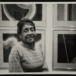 Alma Thomas's Hometown Museum in Columbus, Ga., Plans a Major Retrospective