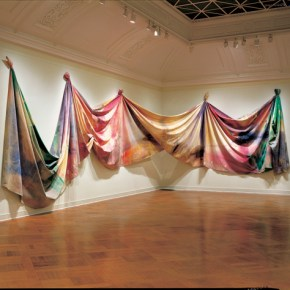 Hirshhorn Museum Plans First U.S. Retrospective of Sam Gilliam in 15+ Years